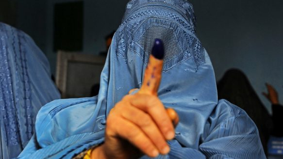 Afghan election: Why the Taliban will win