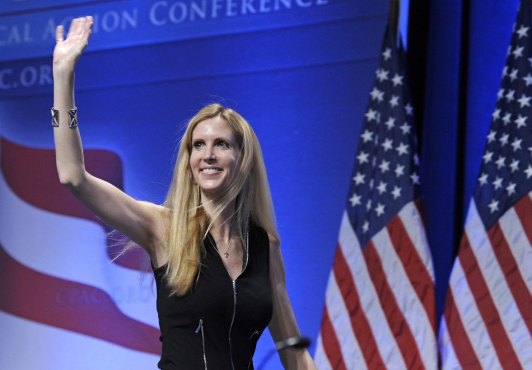 Ann Coulter supporters file civil rights lawsuit against UC Berkeley | Toronto Star