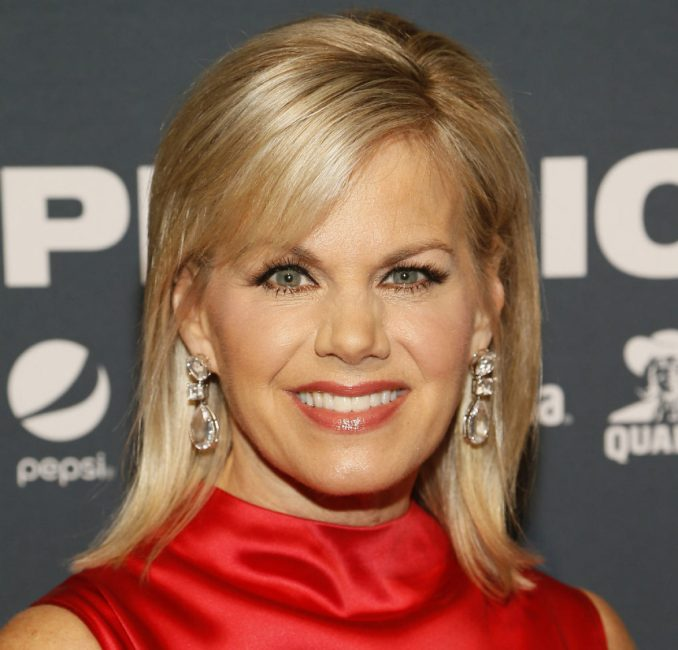 1989 Miss America Gretchen Carlson named chair of