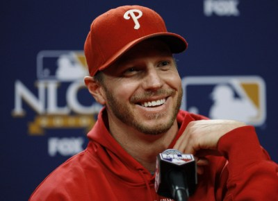 Roy Halladay wins Cy Young Award | The Star