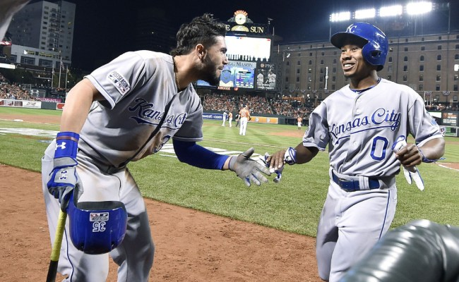 Royals Orioles Alcs Game 3 Rained Out Toronto Star