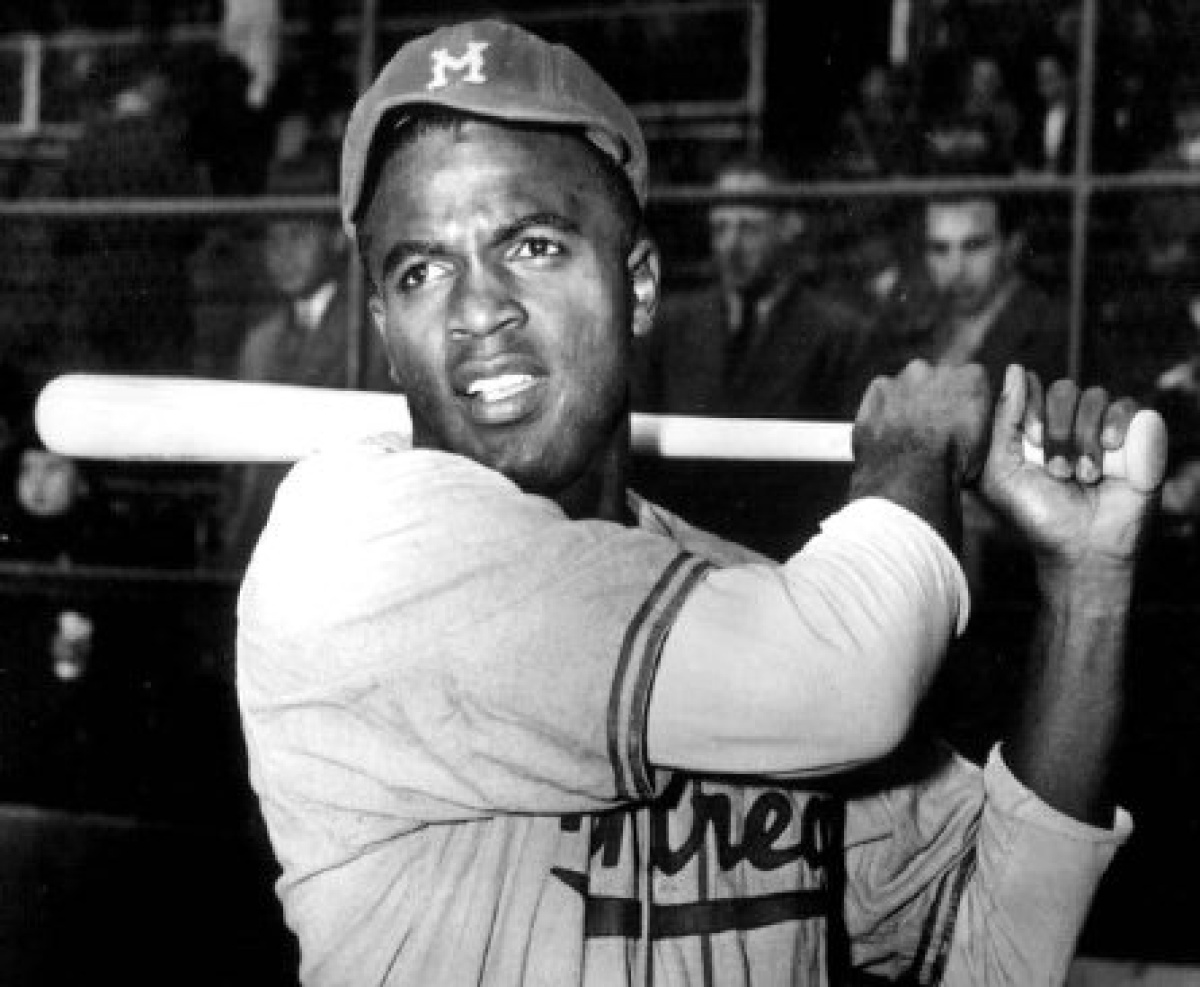 From Jackie Robinson To Rapid Royals K C Baseball Roots Run Deep Griffin