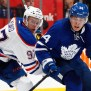 Oilers Mcdavid Might Be Better Player But Leafs