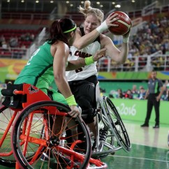 Wheelchair Olympics Chair Bed Uk Canada Rebounds From Basketball Loss Toronto Star