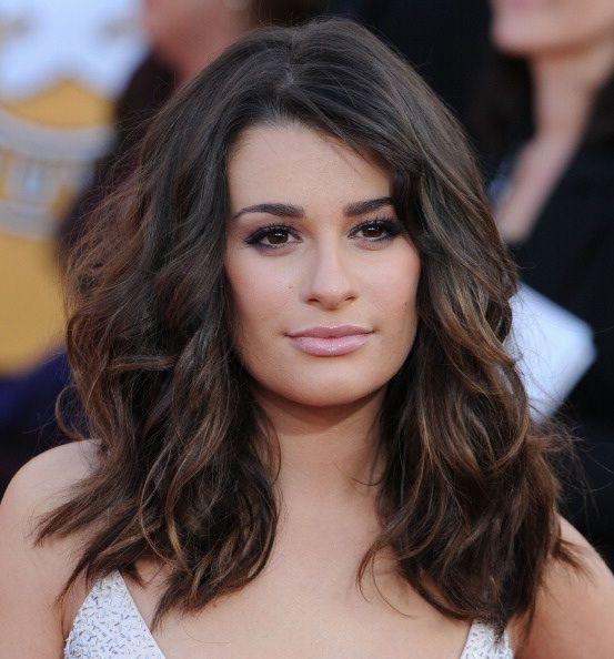 Lea Michele- Baby