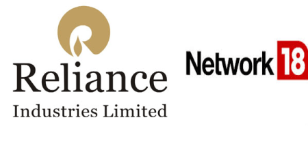 RIL Acquires Network18 For 4,000 Crore