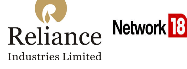 RIL Acquires Network18 For 4,000 Crore