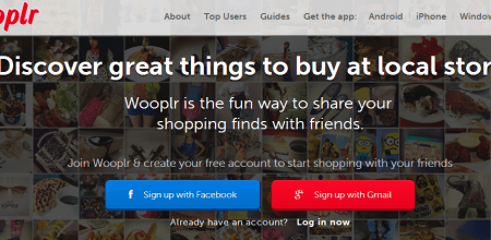 Wooplr Brings Social Shopping and Product Discovery To Next Level In India