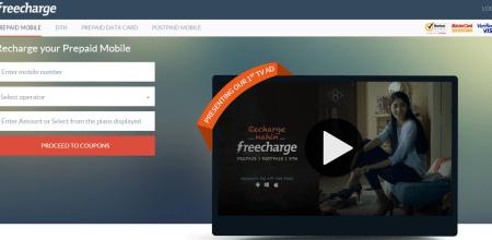 FreeCharge Raises $80 Million In Series B Funding