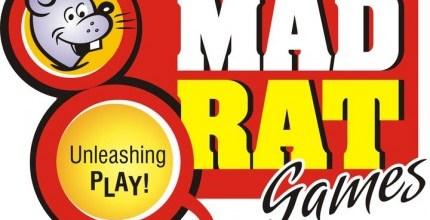 MadRat Games Raised $1 Million