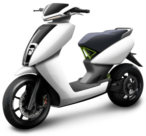 Ather Electric Vehicle 1