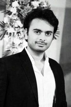 Ashay Sawalkar