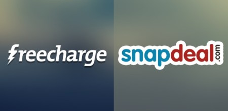 Snapdeal Acquires FreeCharge