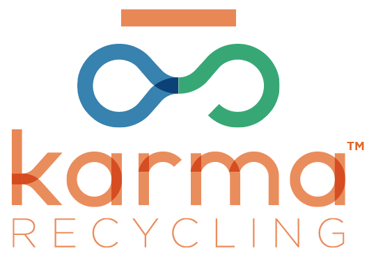 Karma Recylcing Raises Funds