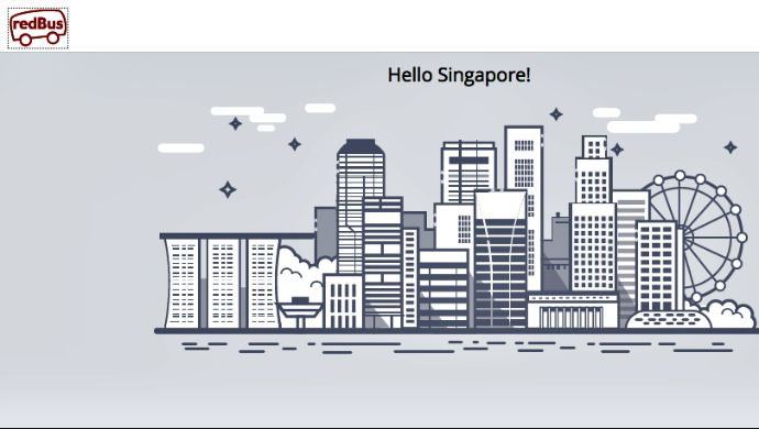 redBus Expands To Malaysia and Singapore