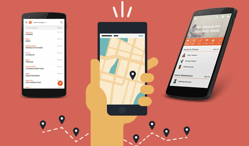 Why Hyperlocal Startups Are The Next Wave In India? - The ...
