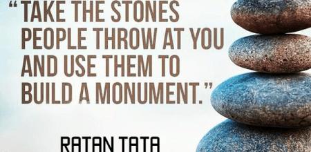 Ratan Tata  Quotes - 1