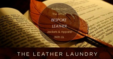 The Leather Laundry
