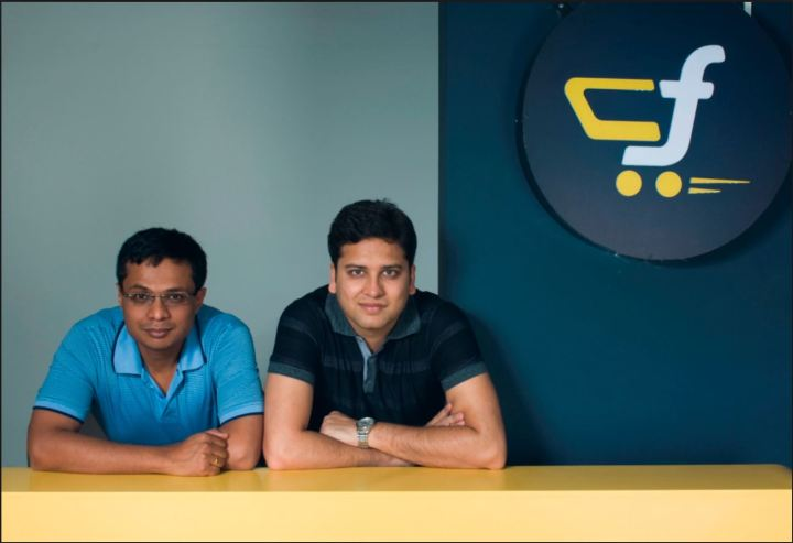 Flipkart Valuation