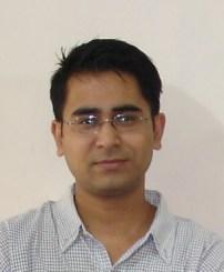 Krishnendu Dasgupta