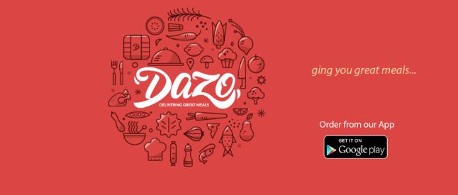 Dazo Shut Down
