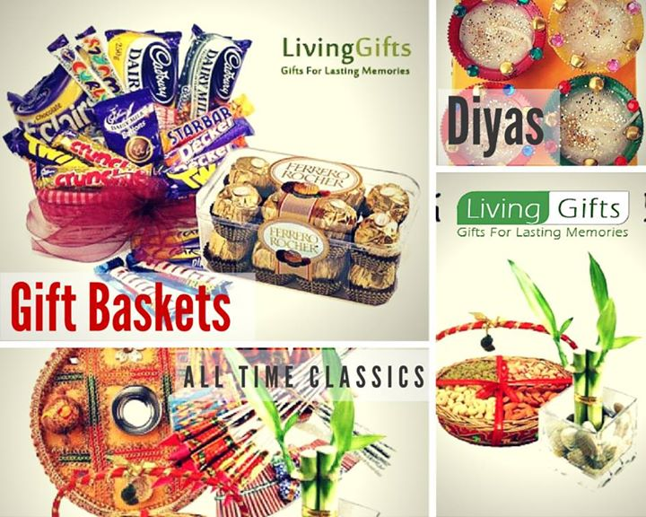 Green gift ideas for your loved ones for this diwali the startup living gifts delivers gifts 150 cities across india along with a green plant you can also choose other diwali gift items such as a puja thali chocolates negle Image collections
