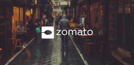Zomato Shuts Down In Four Cities
