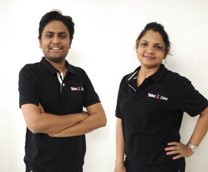 Jay & Priyanka