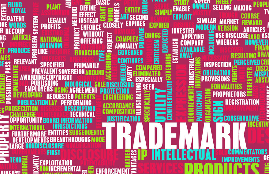 Why Trademark