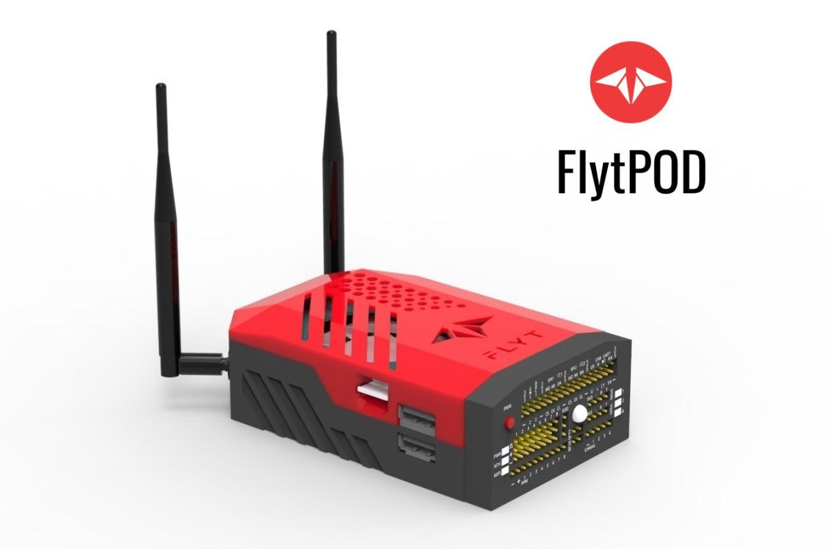 FlytPOD