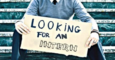 Hiring Interns