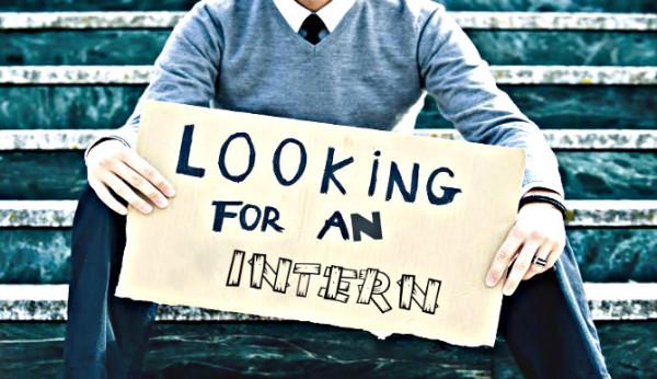 Hiring Interns