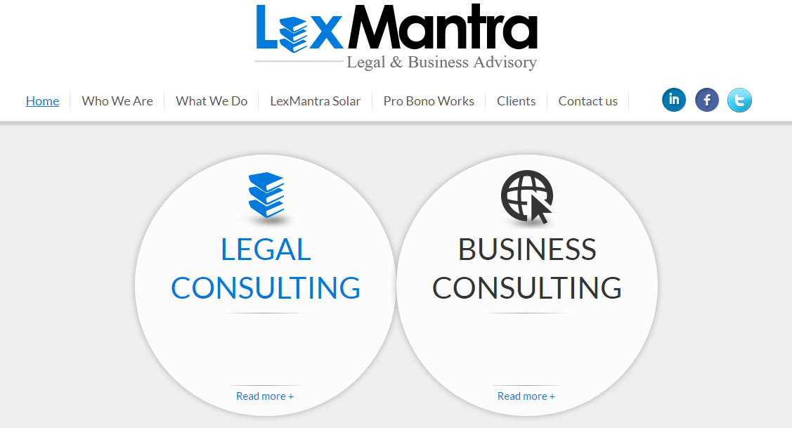 This Bhubaneswar Based Startup Helps Startups With Legal Business
