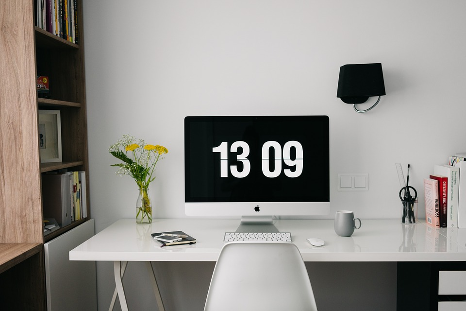 Time Utilization
