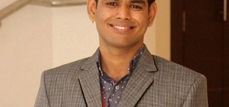 Abhishek Dhawan