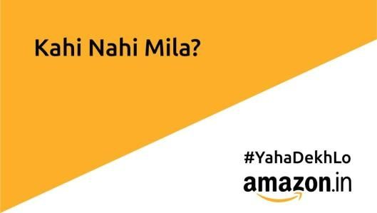 Amazon Trolls