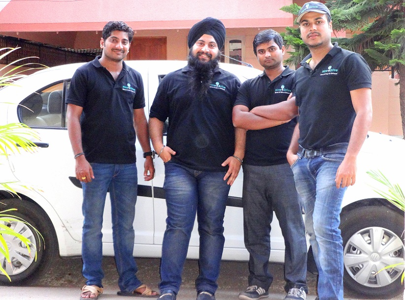 Hire4Drive Team