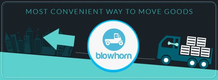 blowhorn funding