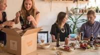 food drink startup
