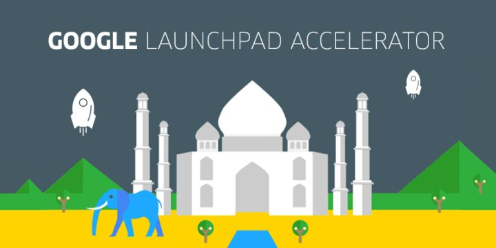 Google Launchpad Accelator 4th Batch