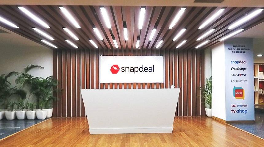 flipkart snapdeal merger