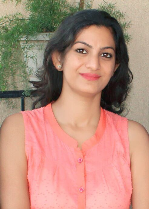 Aeshna Kapoor , Kafalsoft Founder