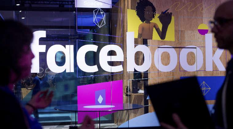 Facebook invest indian startup