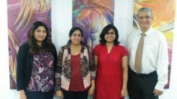 IndusGuru Team