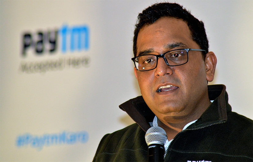 Paytm Acquires Little and Nearby