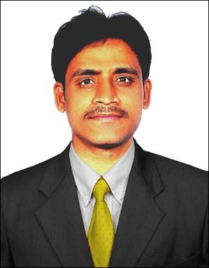 Meet the founder: Santhosh Kumar V