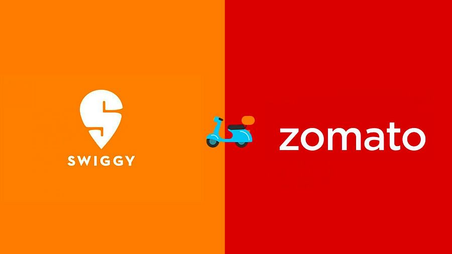 Swiggy and Zomato launch home delivery of alcohol