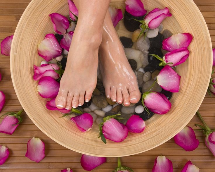 SIX REASONS why getting your SPA on is Good for You and win a $50 Spa Week Giveaway