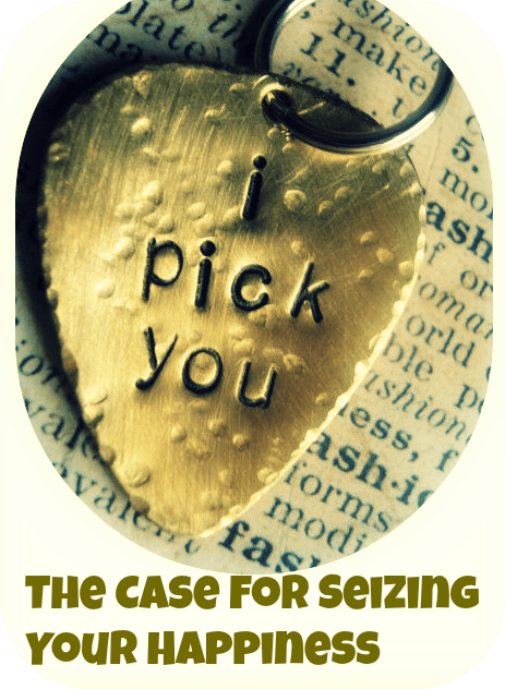 Post Divorce 101: The case for Seizing your Happiness #Dating #realationships