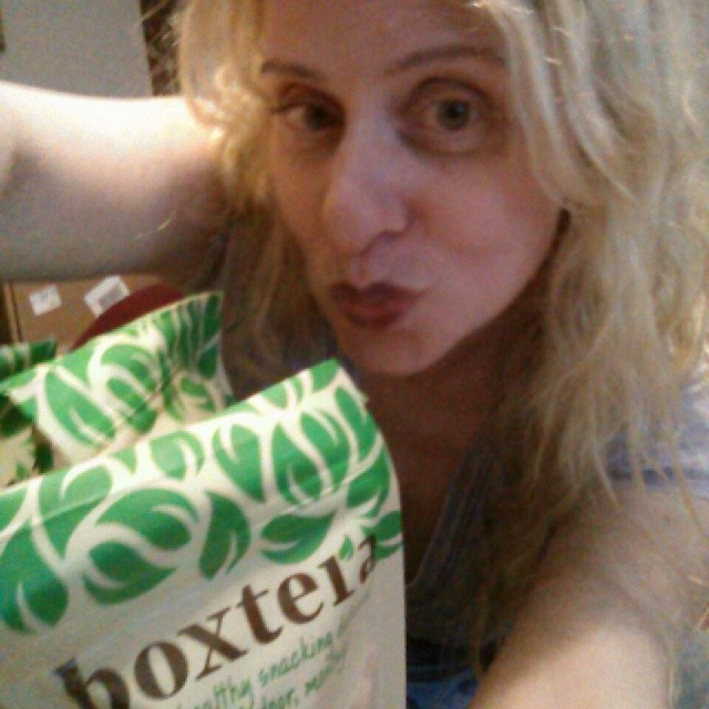 Snack Healthier with our MarriedMySugarDaddy.com Boxtera Giveaway